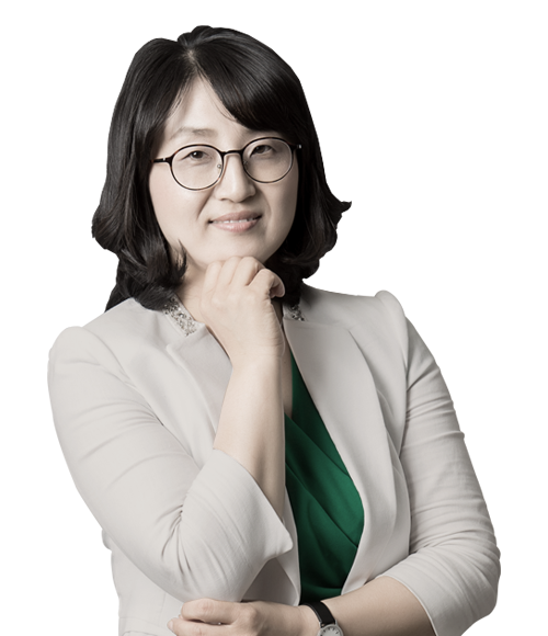 Patent Attorney YOON-JUNG PARK